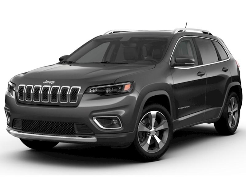 Jeep Cherokee nuevo, precios y cotizaciones.