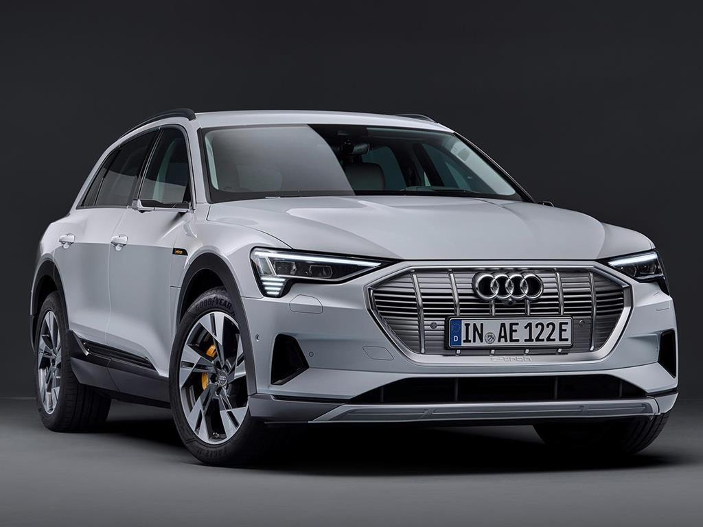 Foto Audi e-tron Advanced 55 quattro nuevo color A eleccion precio u$s204.000