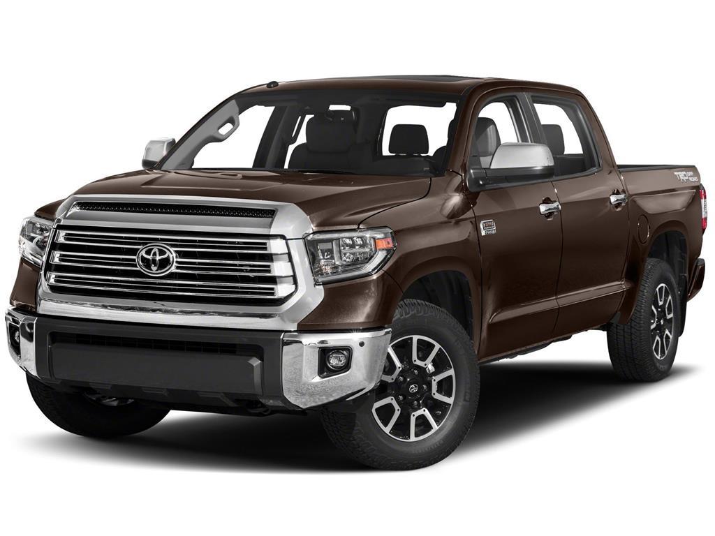 Foto Toyota Tundra Limited  nuevo color A eleccion precio $1,022,300