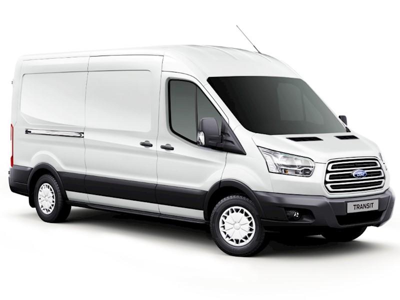 Foto Ford Transit Van Larga 2.2L TDi TE nuevo color A eleccion precio $4.134.000