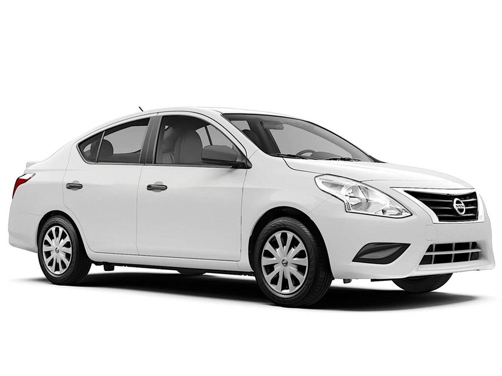 foto Nissan V-Drive Sense financiado en cuotas cuotas desde $17.350