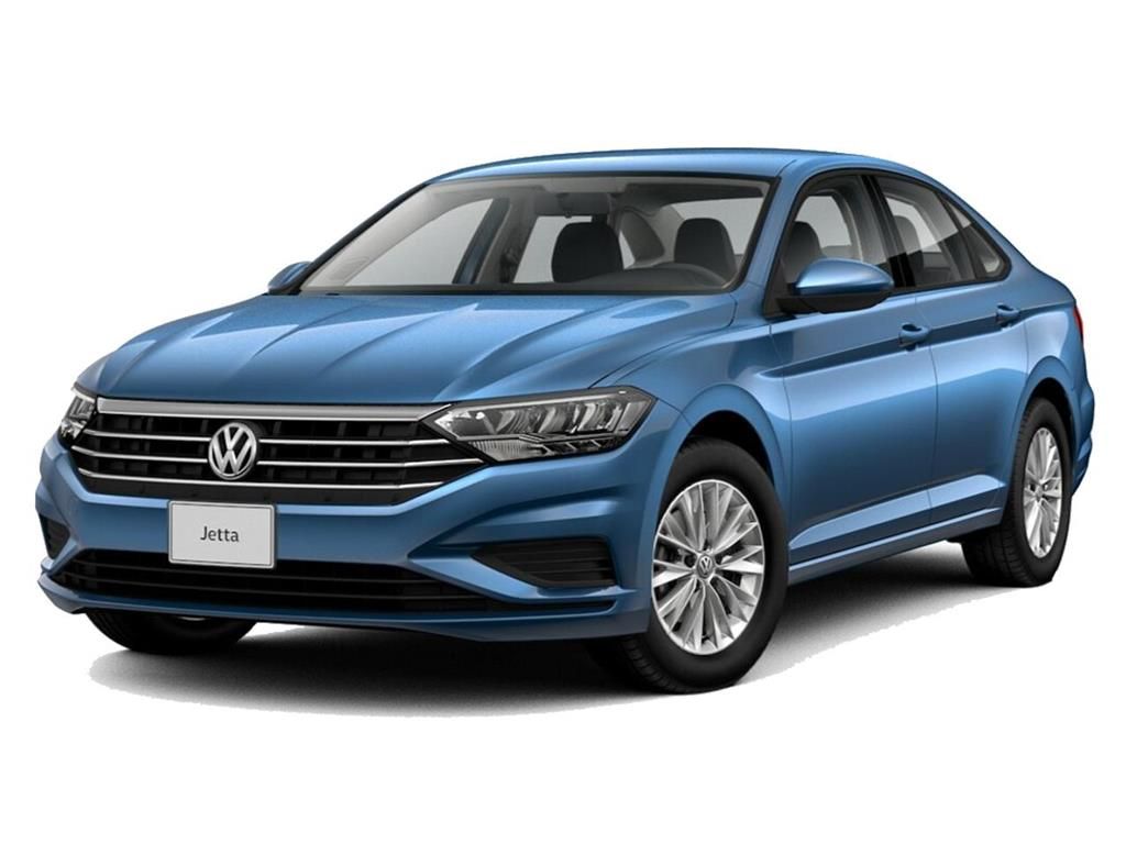foto Volkswagen Jetta Trendline nuevo color A elección precio $345,100