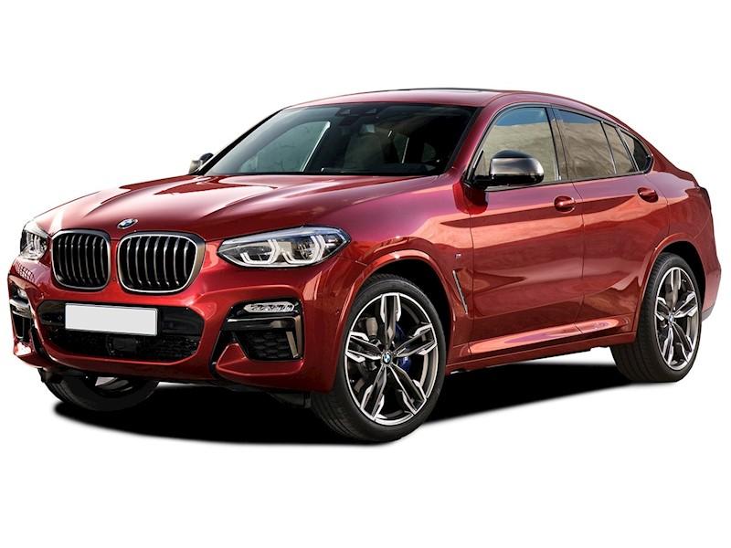 Foto BMW X4 M40i nuevo color A eleccion precio $269.900.000