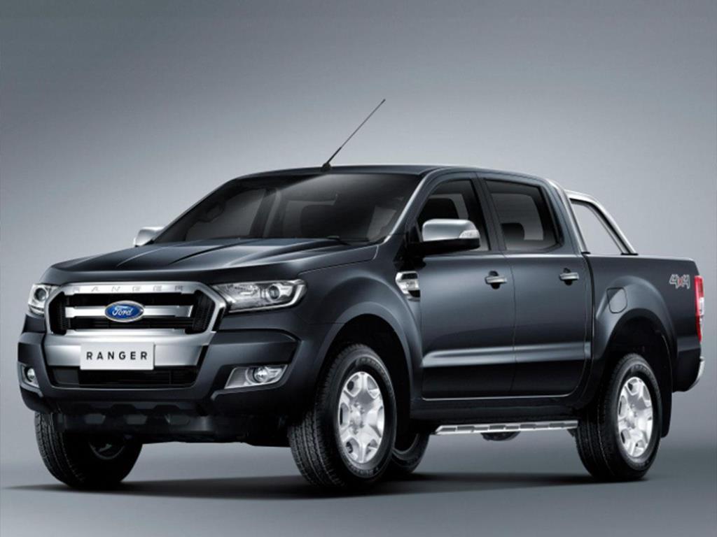 Foto Ford Ranger 3.2L XLT 4x4   nuevo color A eleccion precio u$s41,790