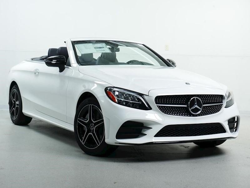 Foto Mercedes Clase C C300 Cabrio AMG-Line Aut nuevo color A eleccion precio u$s90.500