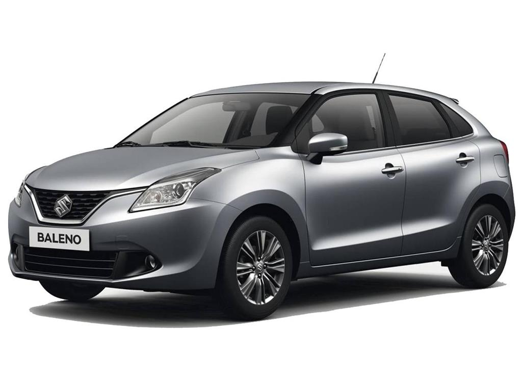 Foto Suzuki Baleno 1.3L GA nuevo color A eleccion precio u$s13,990