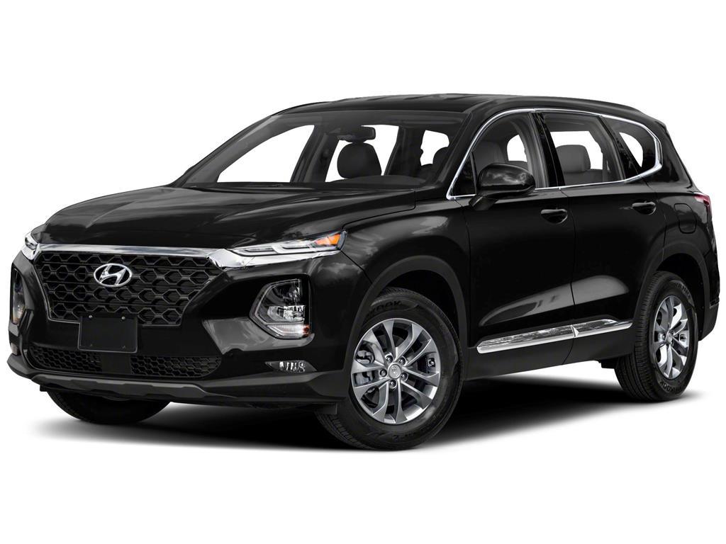 Foto Hyundai Santa Fe GLS nuevo color A eleccion precio $573,300