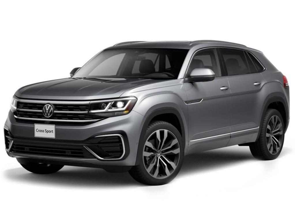 Foto Volkswagen Cross Sport R-Line nuevo color A eleccion precio $999,990