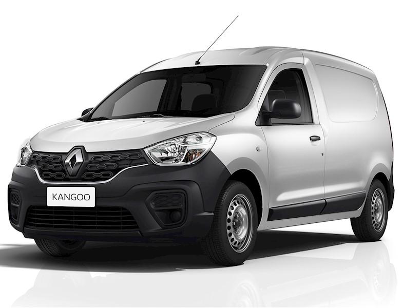foto Renault Kangoo Intens nuevo color A elección precio $275,000