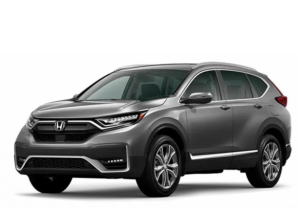 Foto Honda CR-V 2.4L EX  nuevo precio $23.990.000