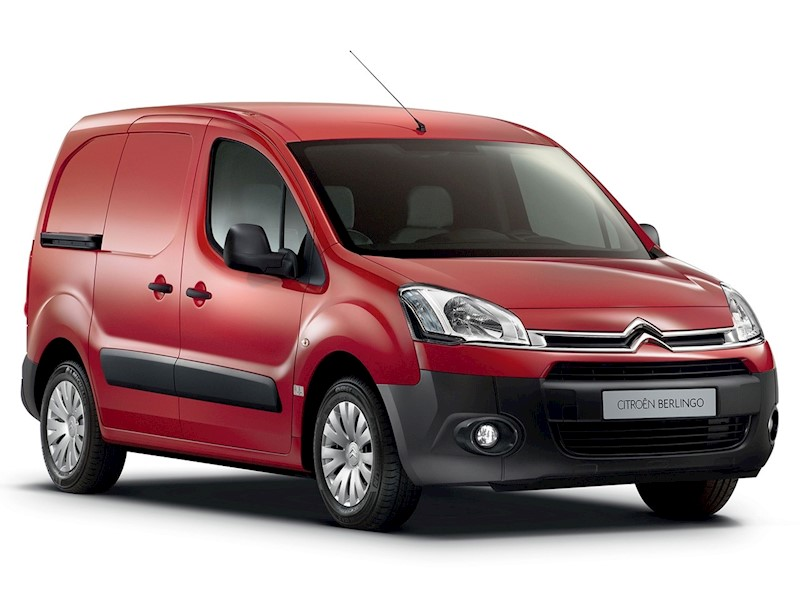 foto Citroën Berlingo