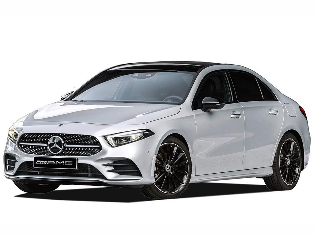 Foto Mercedes Clase A AMG A 35 4Matic nuevo color A eleccion precio u$s90.000