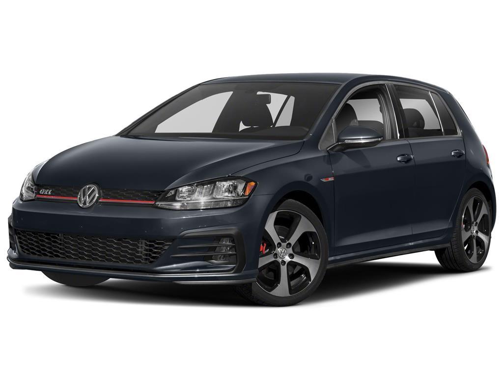 foto Volkswagen Golf GTI 2.0T DSG nuevo color A elección precio $592,990