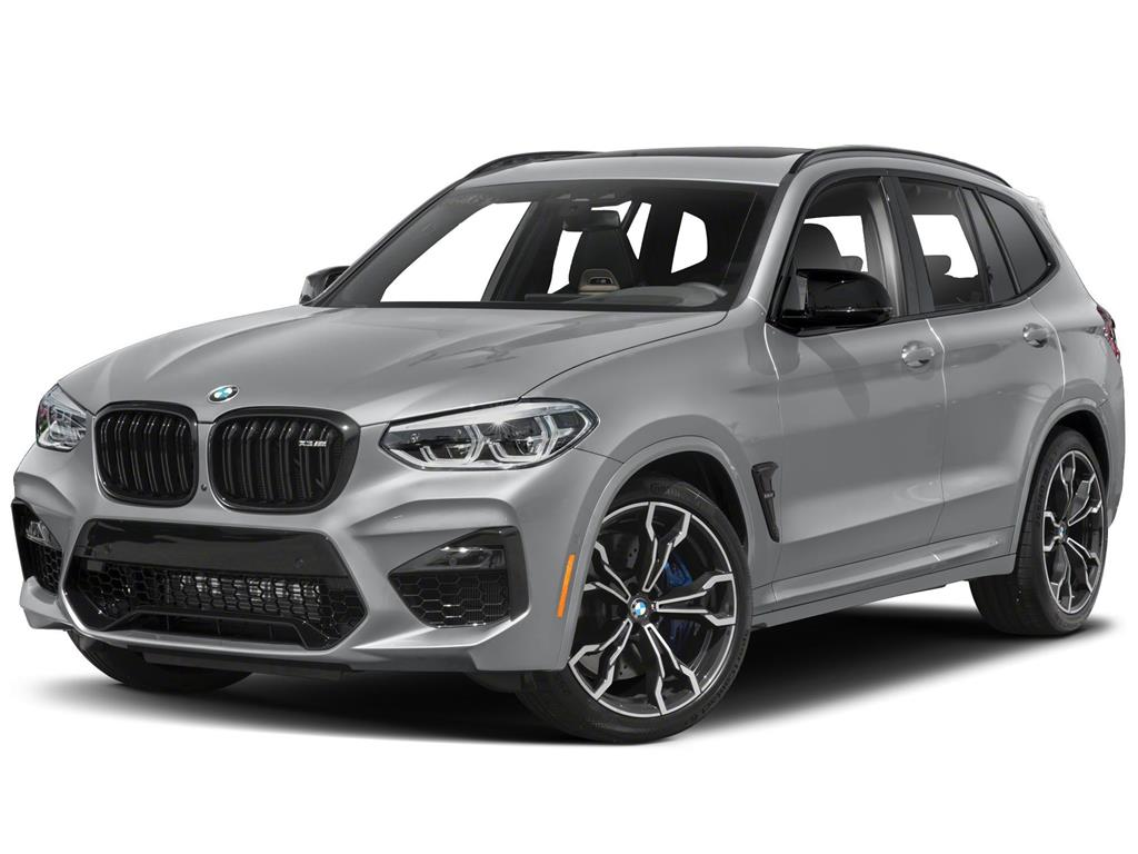 Foto BMW X3 M 3.0L nuevo color A eleccion precio $1,765,000