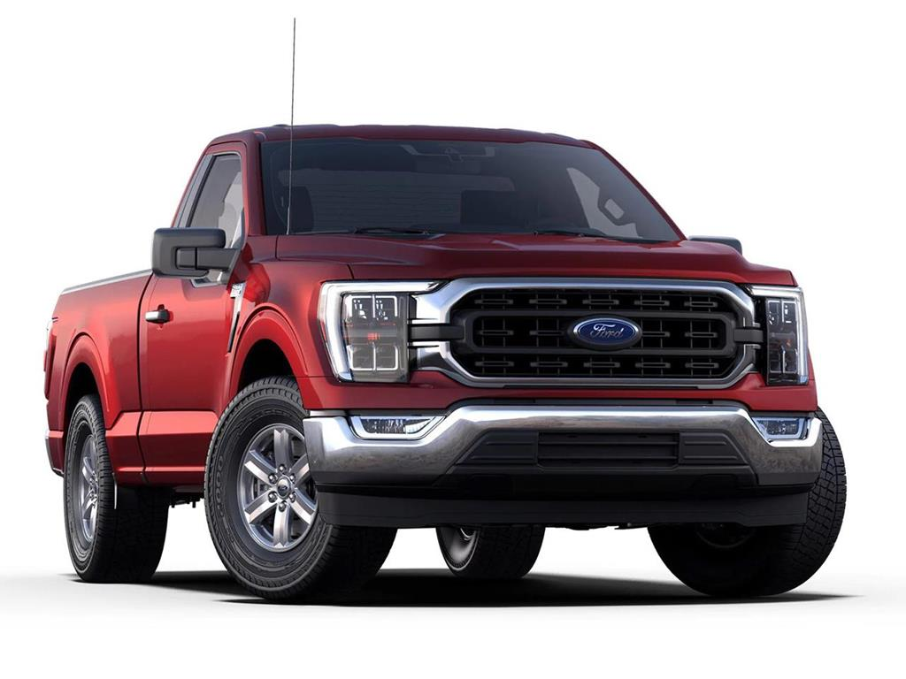 Foto Ford F-150 3.3L CS XLT 4x4 nuevo precio $31.713.500