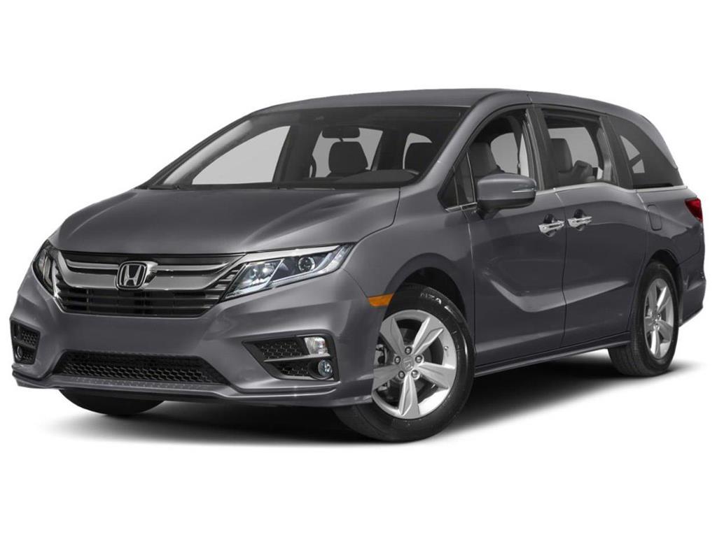 Foto Honda Odyssey Touring nuevo color A eleccion precio $884,900