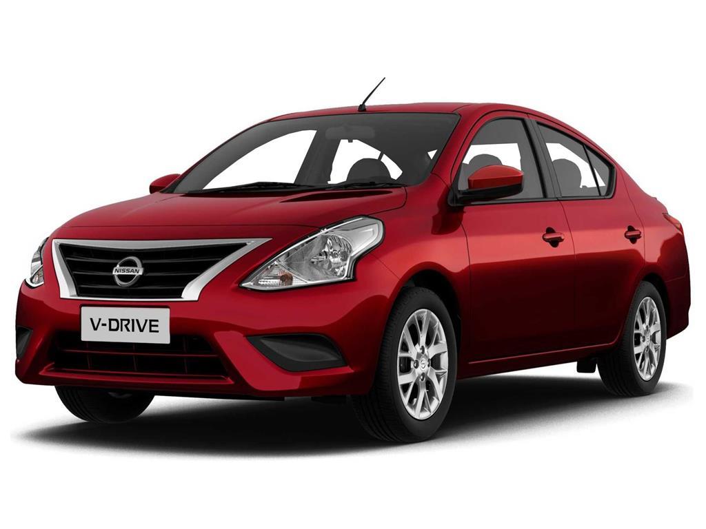 Foto Nissan V-Drive 1.6L Plus nuevo color A eleccion precio $216,900