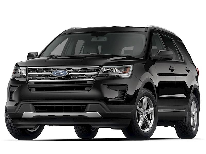 Foto Ford Ecosport 2.0L XLT 4x2 nuevo color A eleccion precio u$s24.990