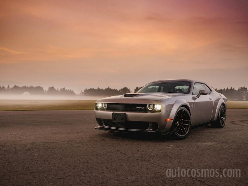 foto Dodge Challenger