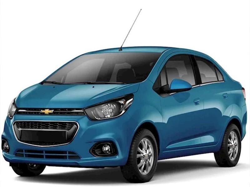 Foto Chevrolet Spark Sedan  1.2L  nuevo color A eleccion precio u$s9,790