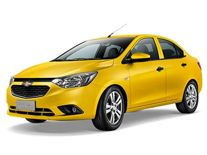 Foto Chevrolet Sail Sedan 1.5L Taxi  nuevo color A eleccion precio u$s17.288