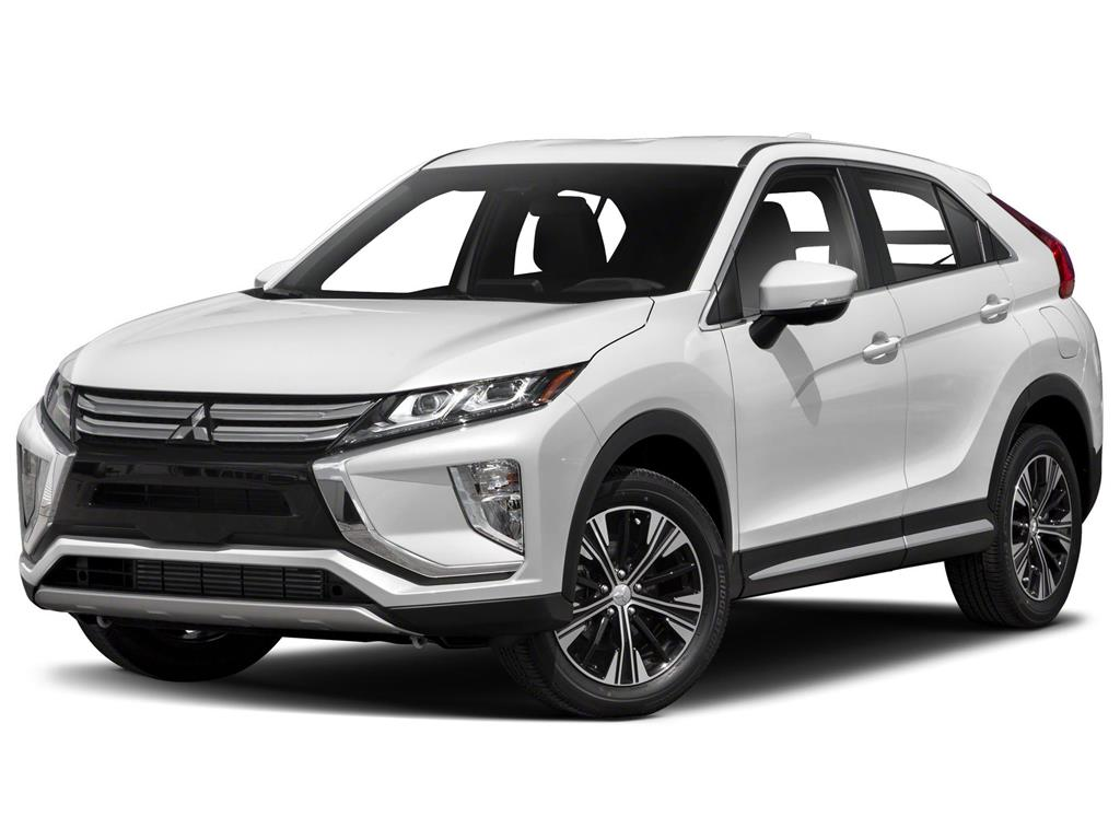 Foto Mitsubishi Eclipse Cross GLX Red Diamond nuevo color A eleccion precio $438,800