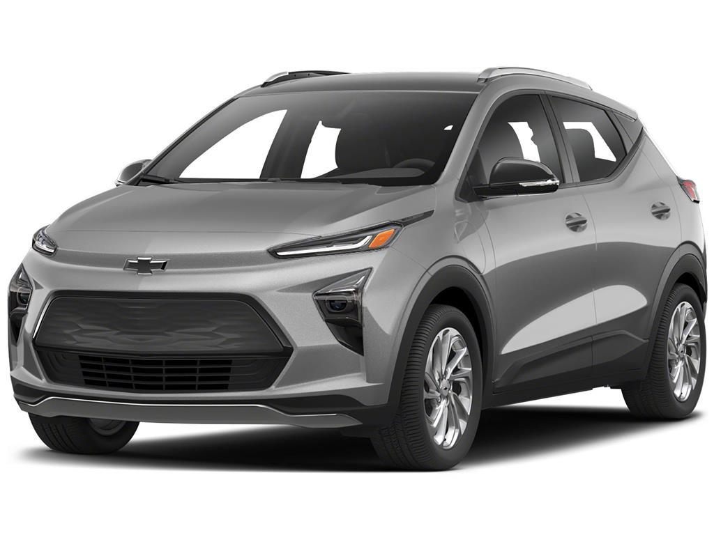 Foto Chevrolet Bolt EUV LT nuevo color A eleccion precio $930,900