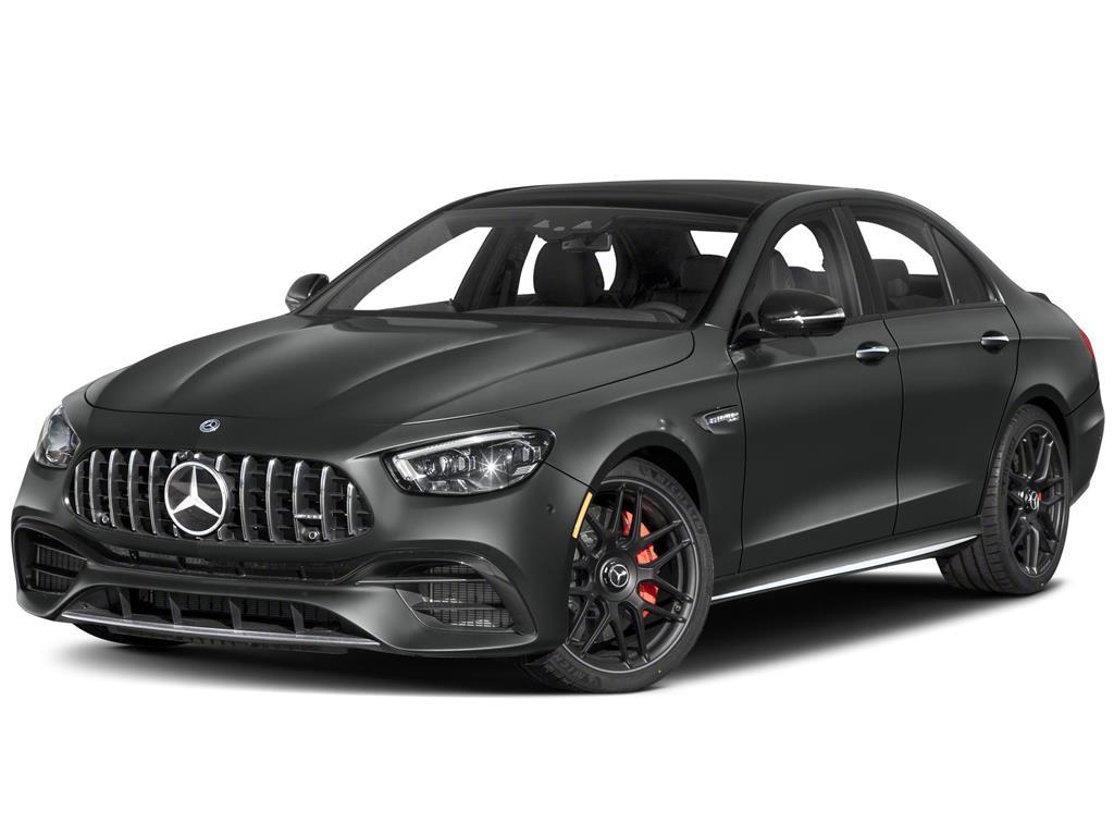 Foto Mercedes Clase E 63 AMG S 4MATIC+ nuevo color A eleccion precio $2,720,900