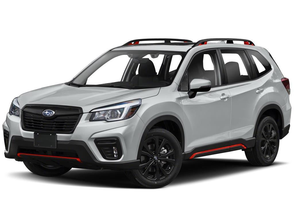 Foto Subaru Forester Limited nuevo color A eleccion precio $654,900
