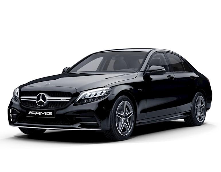Foto Mercedes Clase C C 63 S AMG 4Matic nuevo color A eleccion precio u$s179.000