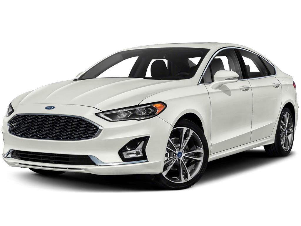 Foto Ford Fusion Titanium nuevo color A eleccion precio $638,200