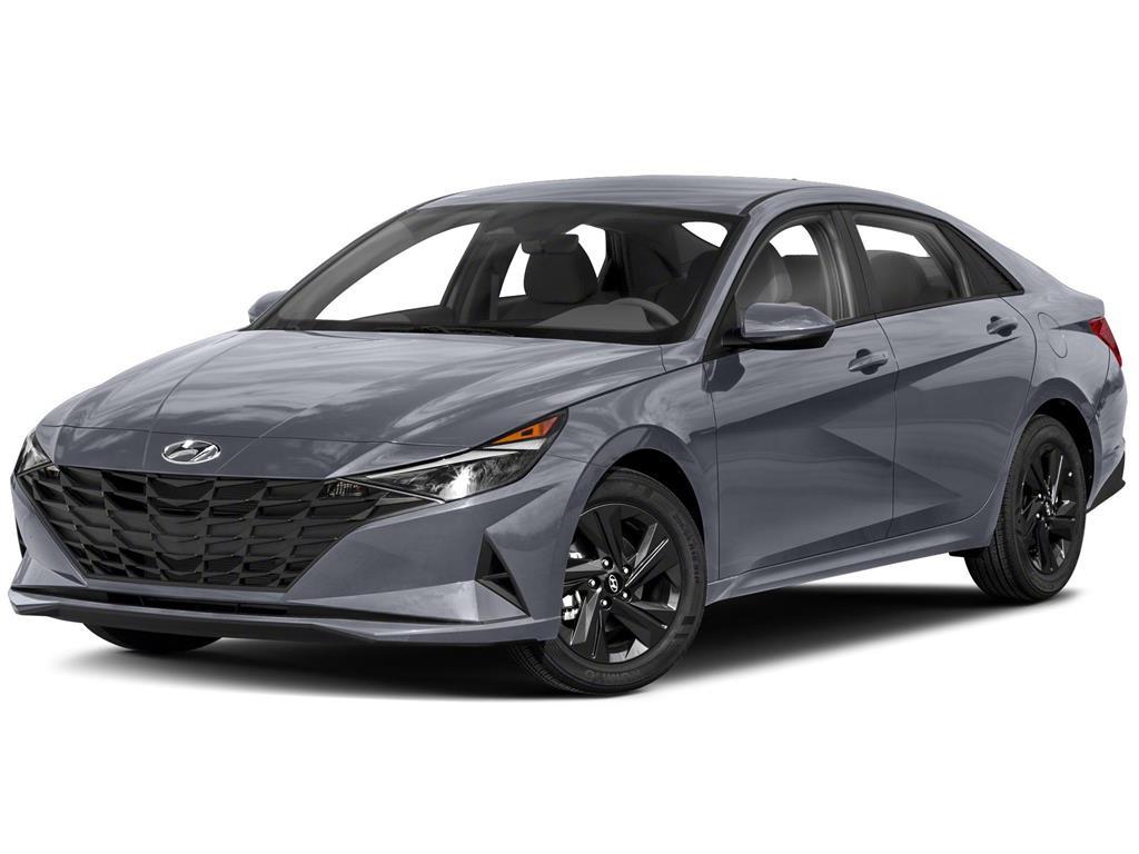 Foto Hyundai Elantra Limited Tech IVT  nuevo color A eleccion precio $483,900