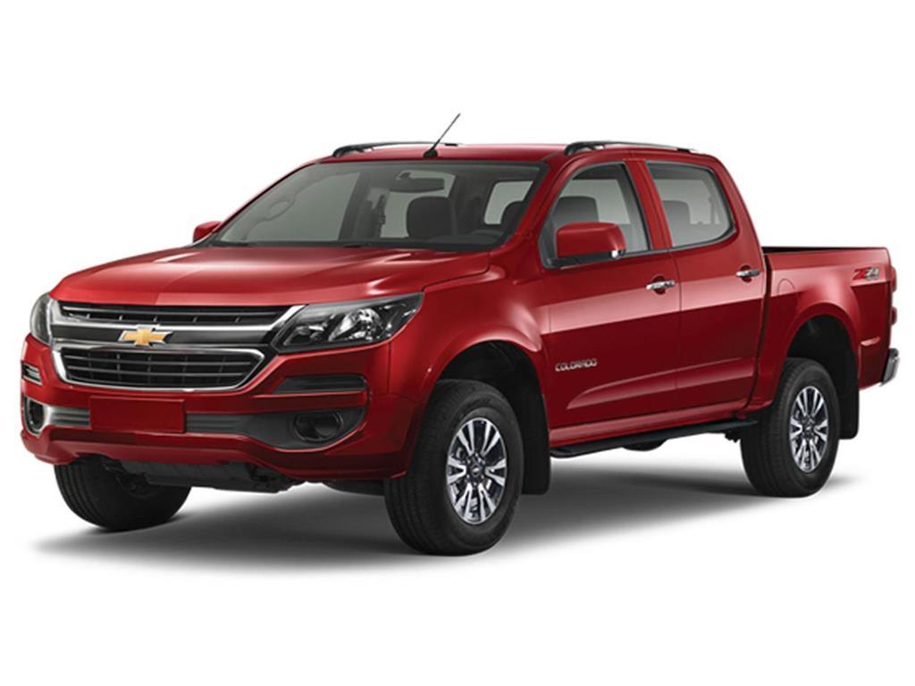 Foto Chevrolet Colorado 2.8L High Country AT nuevo color A eleccion precio u$s37,990