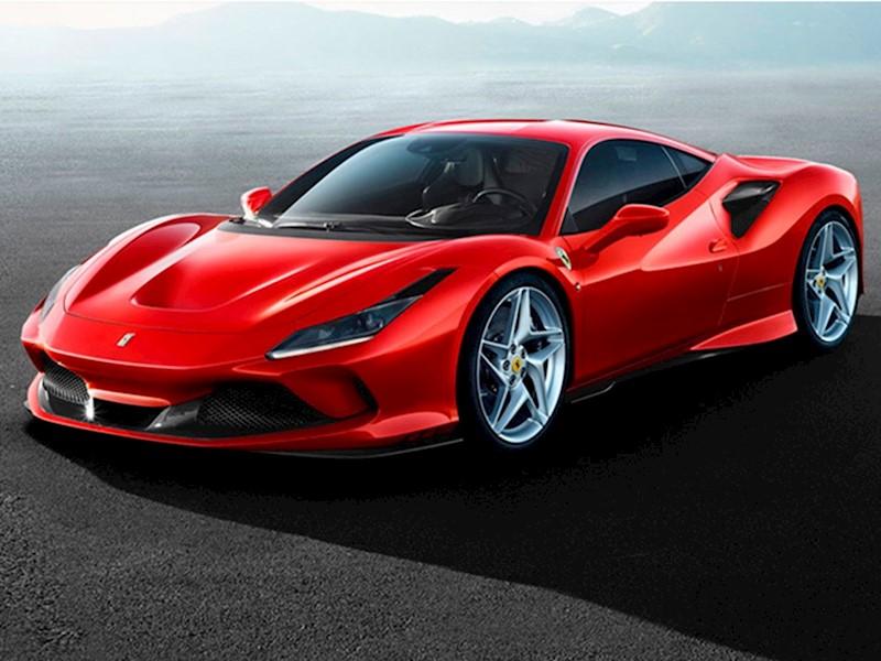 Ferrari F8 Tributo 2020 Precios Y Cotizaciones