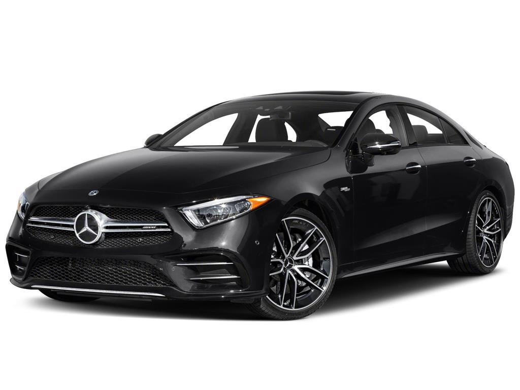 Foto Mercedes Clase CLS 53 AMG 4MATIC nuevo color A eleccion precio $1,681,000