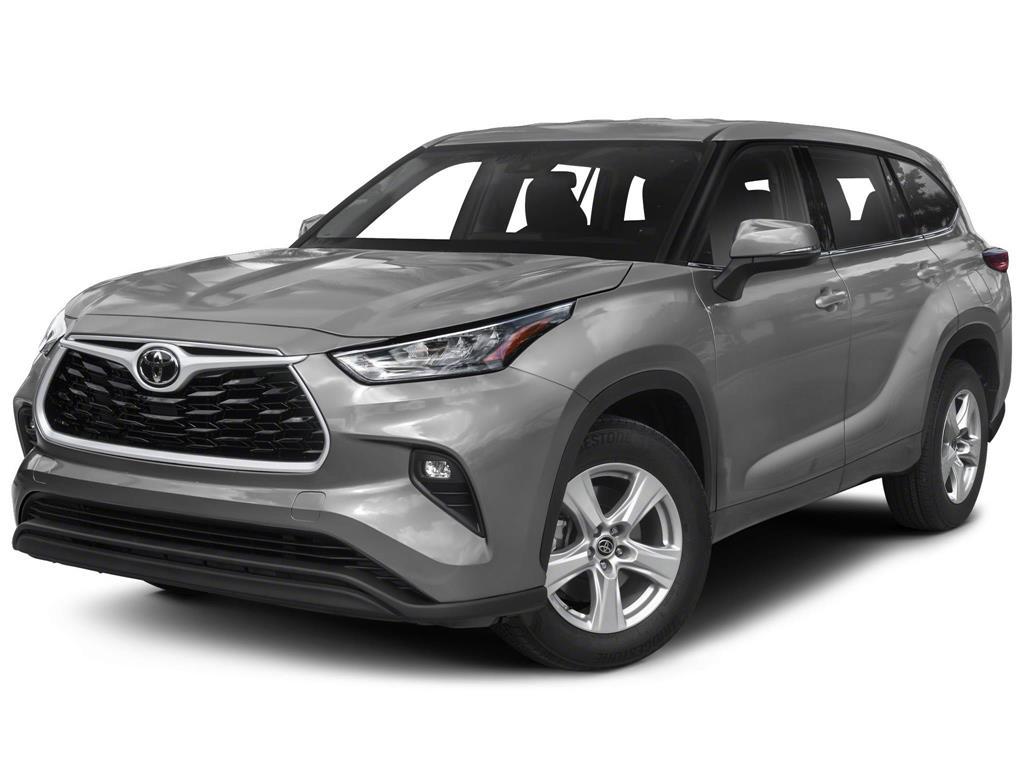 Foto Toyota Highlander Limited Blue Ray nuevo color A eleccion precio $832,400