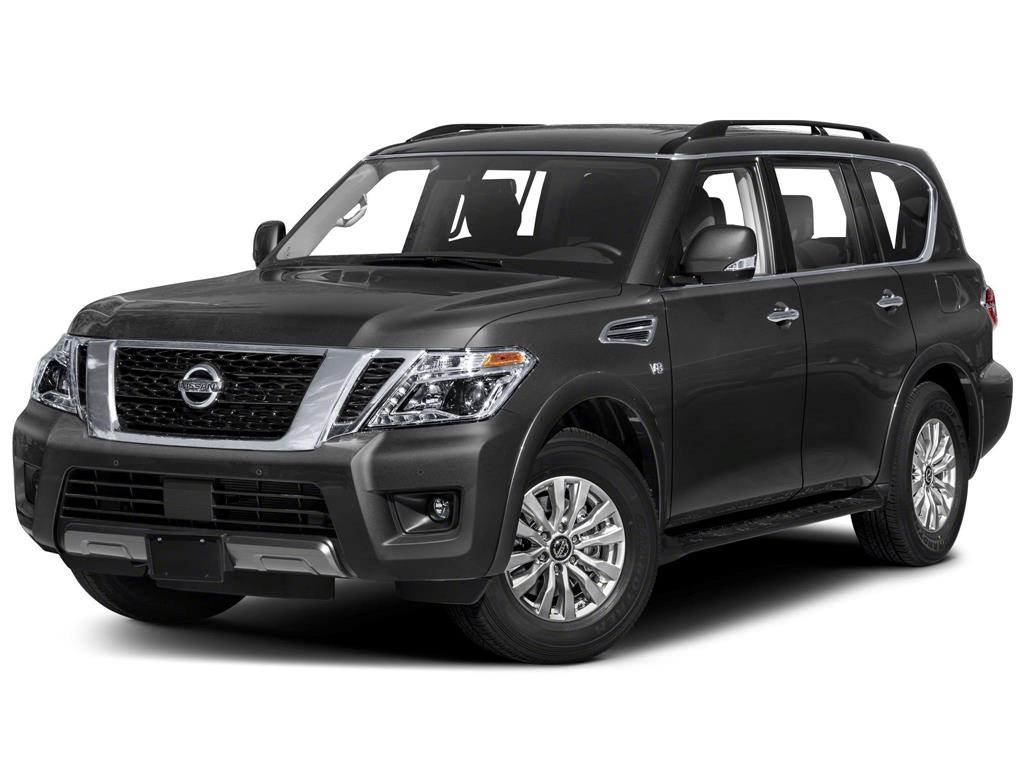 Foto Nissan Armada Exclusive nuevo color A eleccion precio $1,210,900