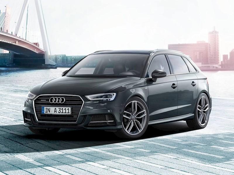 foto Audi A3 Sportback 1.0 TFSI S-tronic