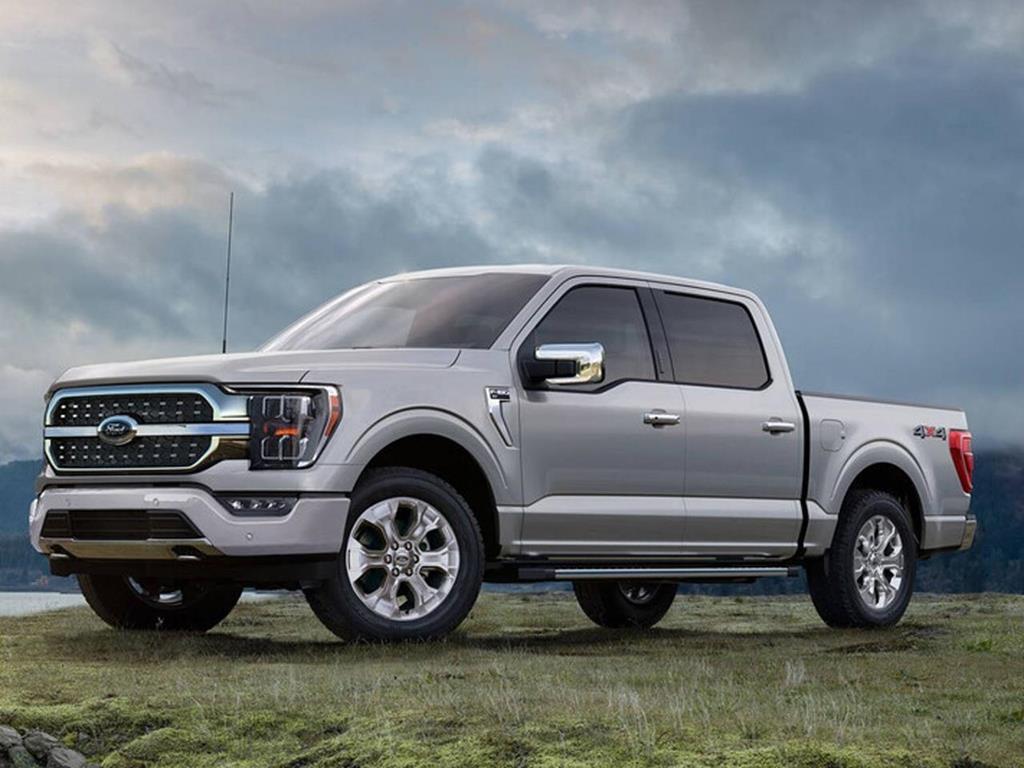 Foto Ford F-150 3.0L XLT 4x4  nuevo precio $43.613.500