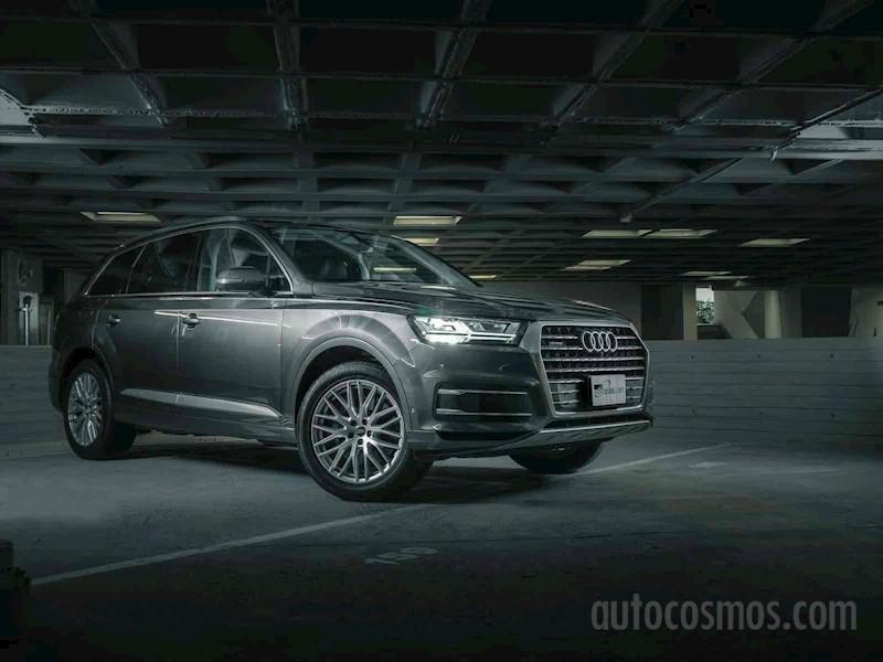 foto Audi Q7 55 TFSI Elite