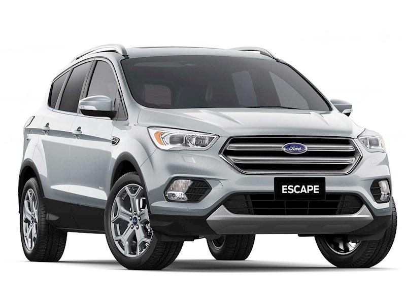 Foto Ford Escape 2.4L 4x2 nuevo color A eleccion precio u$s38.990
