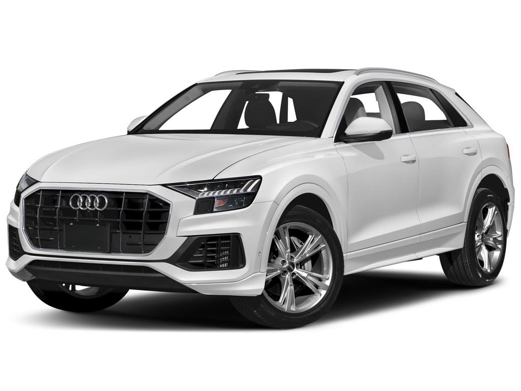 Foto Audi Q8 3.0T Elite  nuevo color A eleccion precio $1,464,900