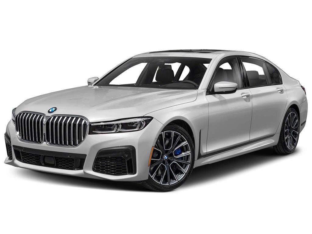 Foto BMW Serie 7 M760LiA xDrive  nuevo color A eleccion precio $4,150,000