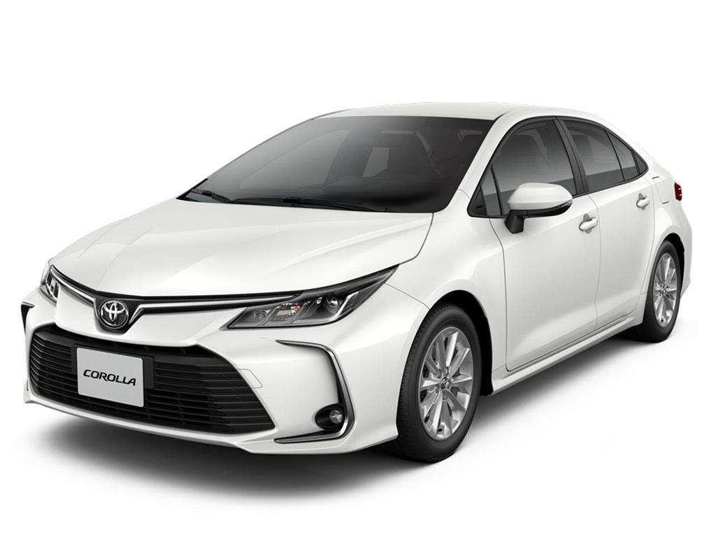Foto Toyota Corolla 2.0 XL-I nuevo color A eleccion precio $2.143.000