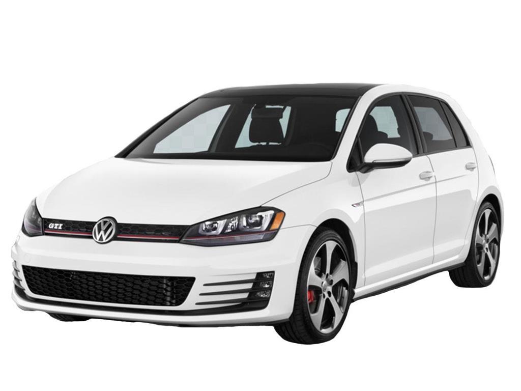 Foto Volkswagen Golf GTI 5P 2.0 TSI DSG nuevo color A eleccion precio $5.827.950