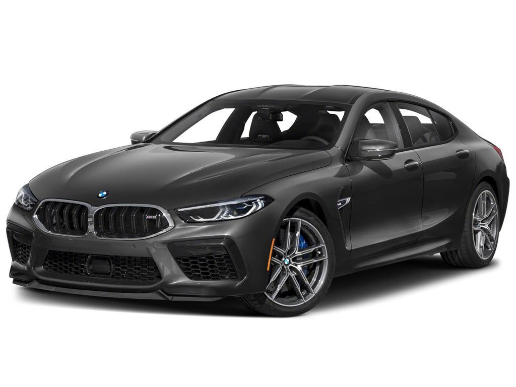 Foto BMW M8 Gran Coupe Competition nuevo color A eleccion precio $3,220,000