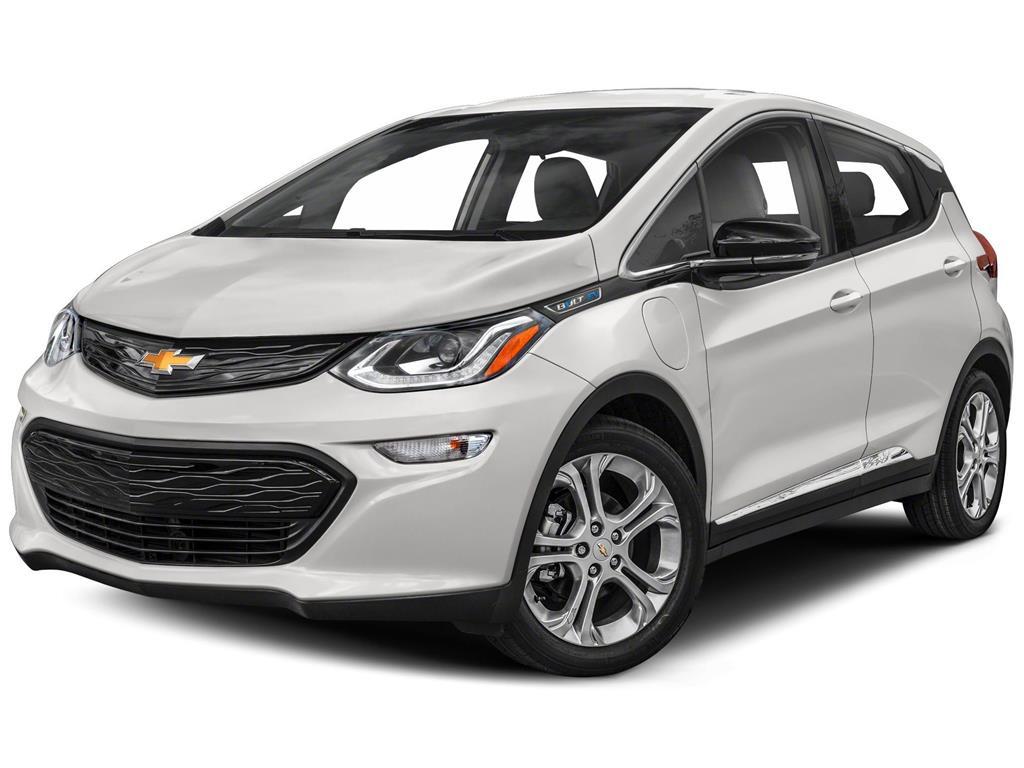 Foto Chevrolet Bolt EV 200 hp nuevo color A eleccion precio $699,900