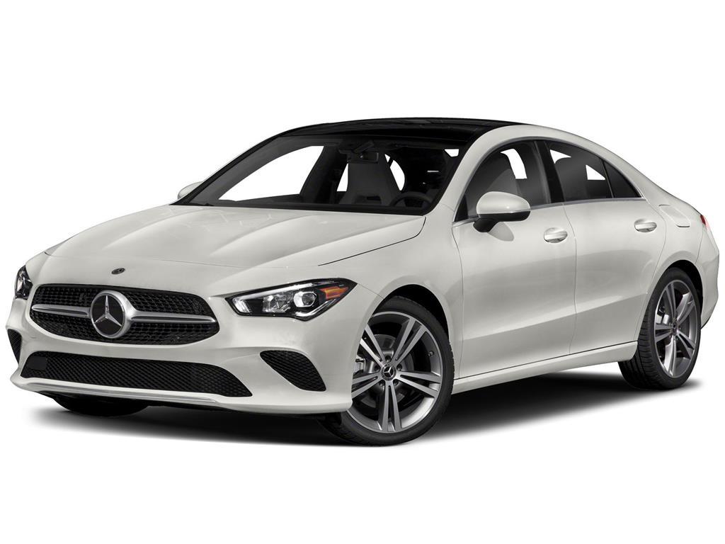 Foto Mercedes Clase CLA 200 Progressive  nuevo color A eleccion precio $787,900
