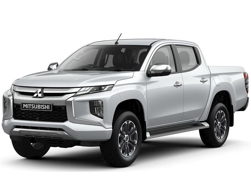 foto Mitsubishi L-200 2.4L Dakar High Power 4x4 Aut