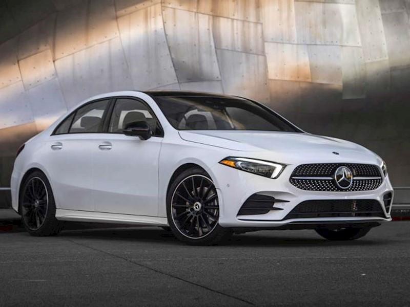 Foto Mercedes Clase A A250 Aut nuevo precio $30.990.000
